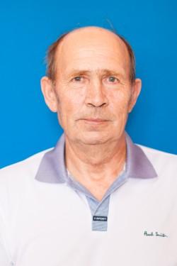 Александр Николаевич Бахтин