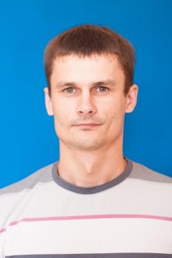 Андрей Анатольевич Бондаренко