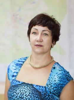 Наталья Александровна Домбровская