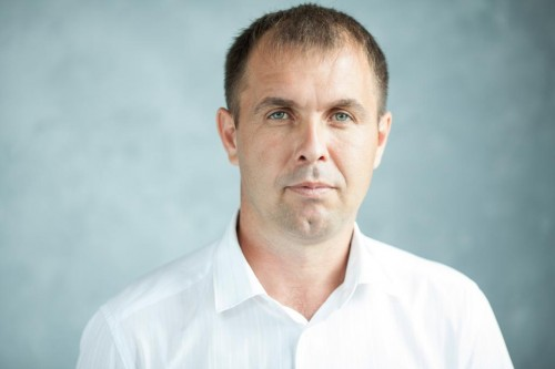 Александр Николаевич Бакшеев